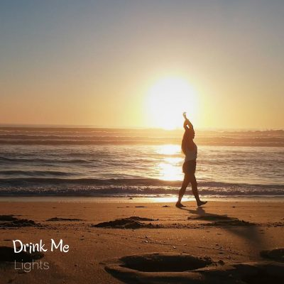 Cover distrib Ditto Lights-Drink me